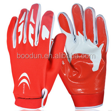 high quality best seller wholesale custom fashion color smoke pitch machine softball baseball batting sports online store gloves