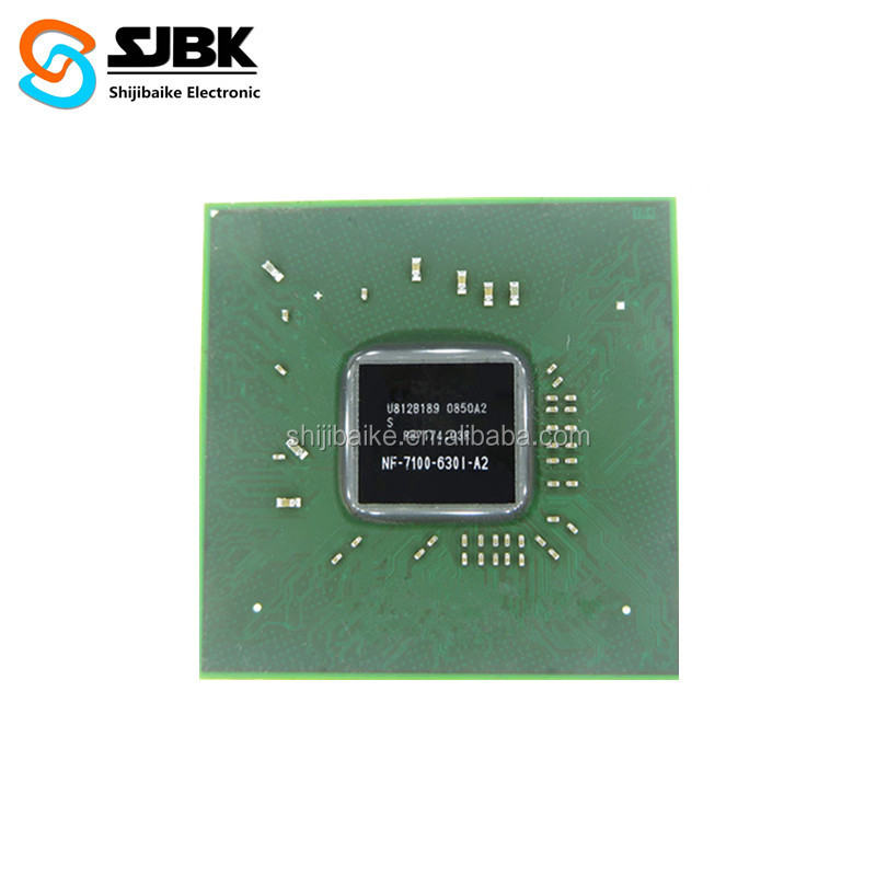 Laptop Video IC NF-7100-630I-A2 Chipset BGA IC (Good Quality)