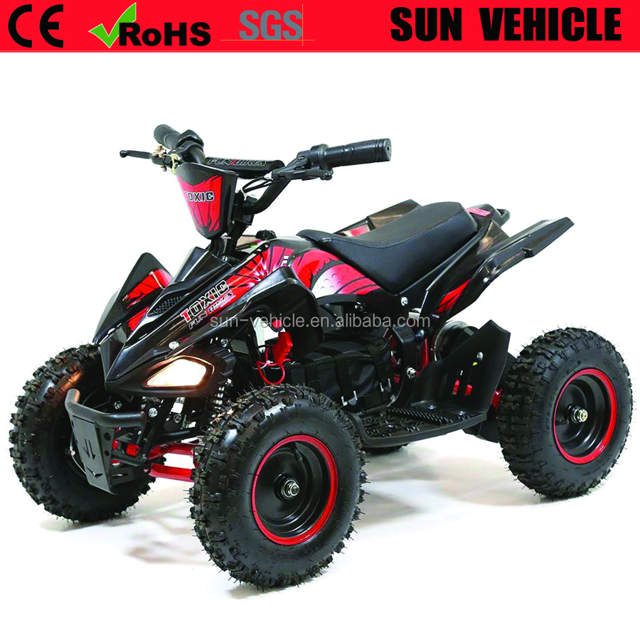 2018 NEW 1000 Watts 36 Volts Kids Electric Mini Quad with CE