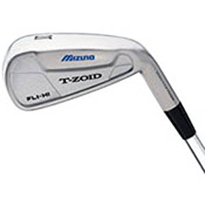 Get Quotations · Mizuno Fli-Hi Hybrid 3 Hybrid 21 Dynamic Gold Sensicore  S300 Steel Stiff Right Handed 7df8f6a43bd08