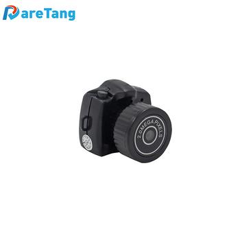 Kleine spion kamera