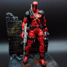 Aangepaste <span class=keywords><strong>action</strong></span> <span class=keywords><strong>figure</strong></span>/deadpool <span class=keywords><strong>action</strong></span> <span class=keywords><strong>figure</strong></span> fabrikant/custom plastic beeldje