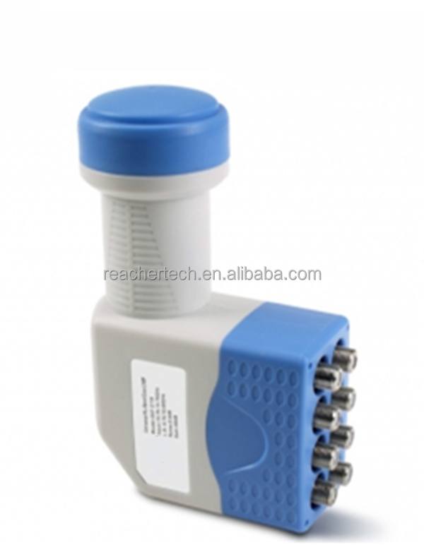 China 8 Output Lnb China 8 Output Lnb Manufacturers