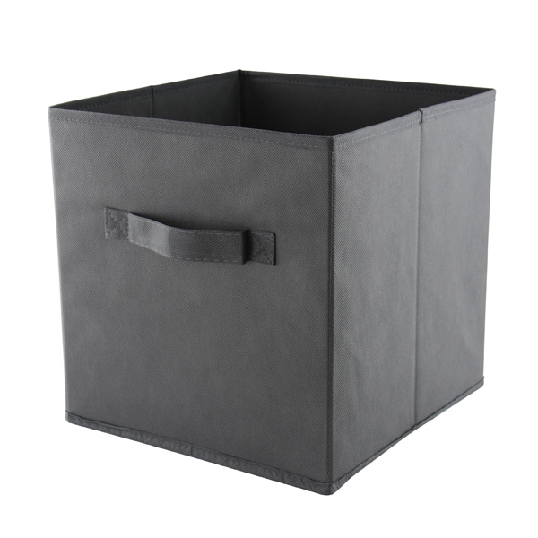 Best Seller 6 pcs fabric storage cube foldable home office