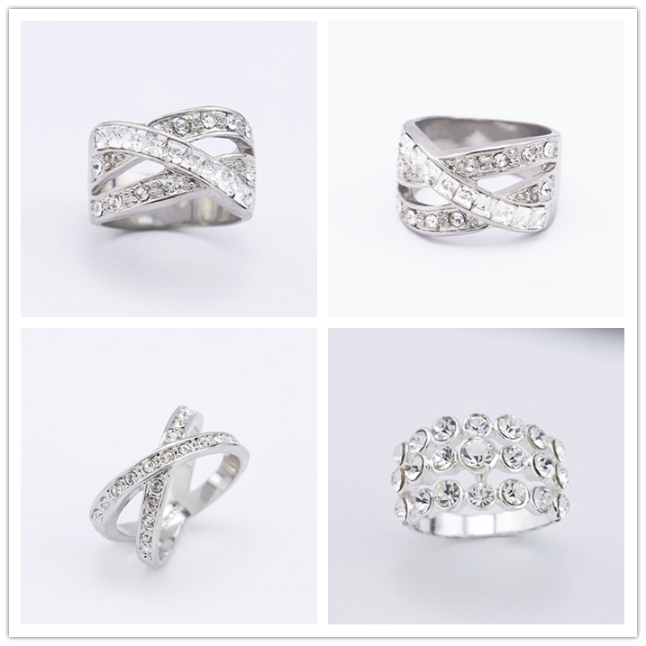Jewelry Wholesale Sterns Catalogue Cubic Zirconia Wedding Bands ...