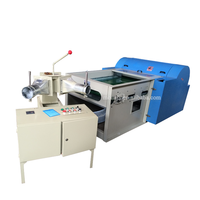 Duck feather down filling machine for quilt | goose down feather filling machine |cushion making machine price