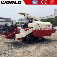 rice combine harvester for sale philippines