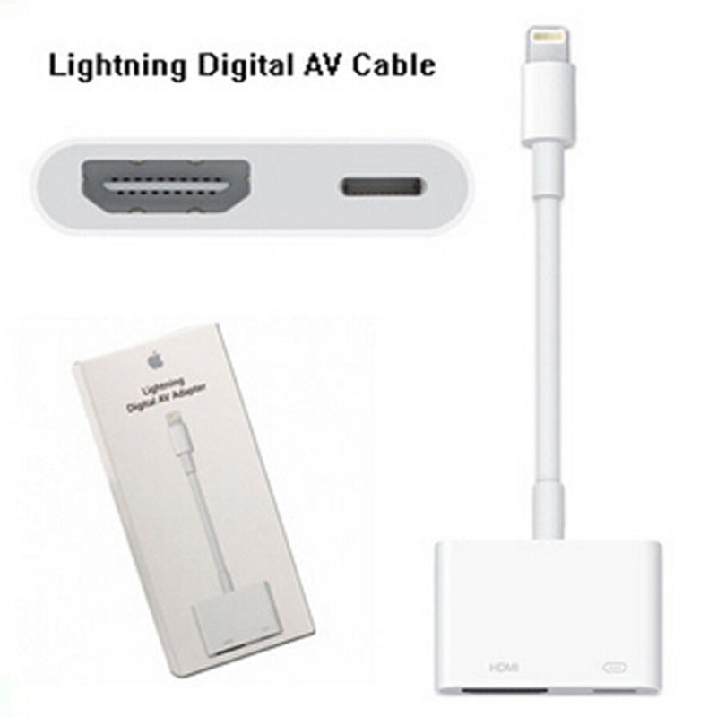achetez en gros apple hdmi lightning en ligne des. Black Bedroom Furniture Sets. Home Design Ideas