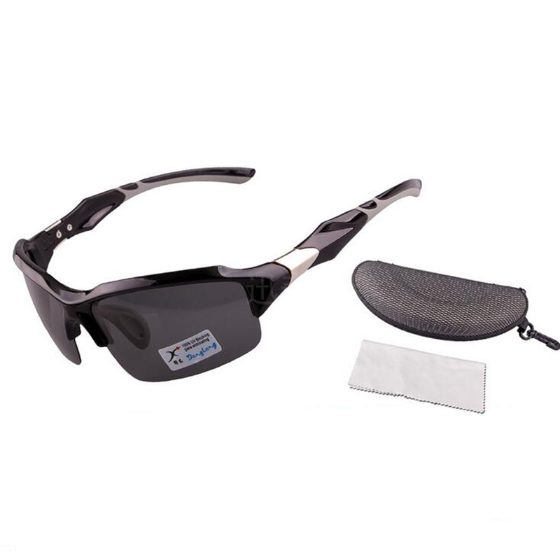 China ready stock hot sell sport sunglasses for cycling sun glasses