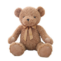 High Quality Wholesale Custom Cheap plush bear animal graduation teddy with factory prices