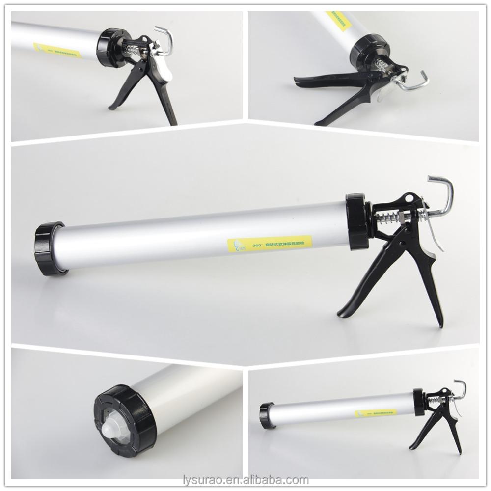 Silicone Gun Cheapest Building Construction Hand Tool Caulking Gun ...