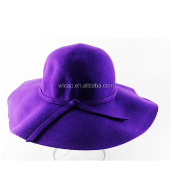 3a665480613 Top Hats Wholesale Felt Nation Of Islam Hats Wide Brim Hat - Buy ...
