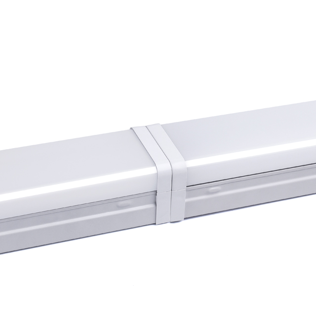 Surface Mount 4ft <strong>LED</strong> 1.2m 40w warehouse <strong>led</strong> linear light ETL CE certification