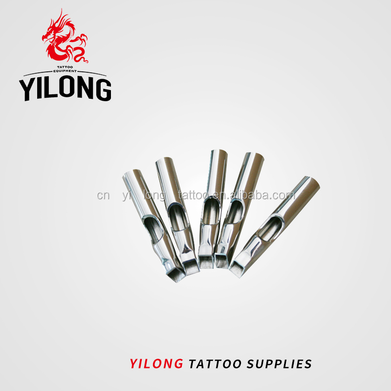 Yilong 304 Stainless Steel Close Reuse Tip