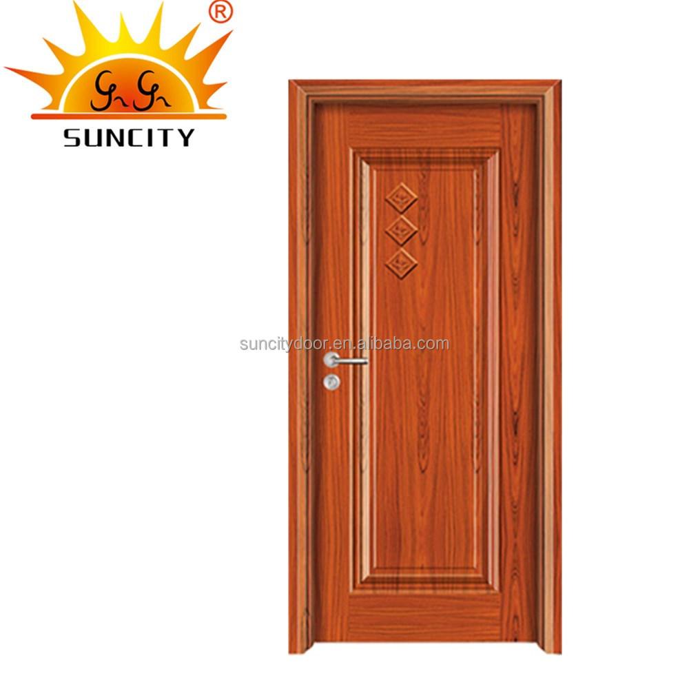 door wood modern mtl architectural models doors brown unitypackage fbx obj max cgtrader model