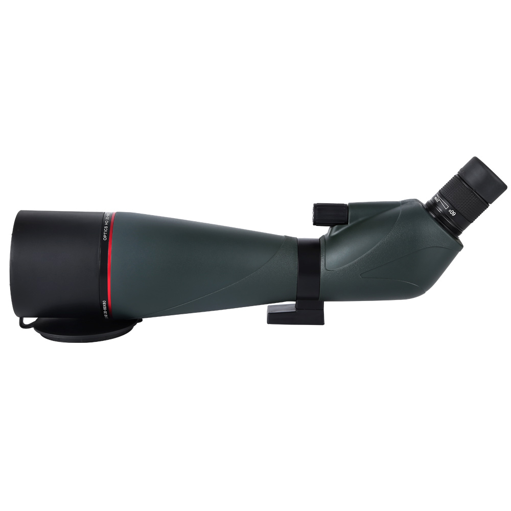 Hot Sale 20-60x80 Telescope Astronomical Monocular Spotting Scope with Best Price