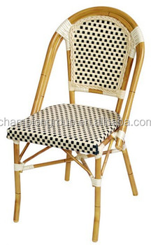 Genial Aluminum Bamboo Cane Arm Chairs Factory In Foshan, Bamboo Chair Factory  AS 6155