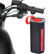 CAFERRIA 5 10w の <span class=keywords><strong>bluetooth</strong></span> 4.2 スピーカー屋外防水自転車バイクの <span class=keywords><strong>bluetooth</strong></span> スピーカーのためのスポーツ
