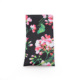 High quality special fashionable flower pattern custom spectacle shrapnel pouches