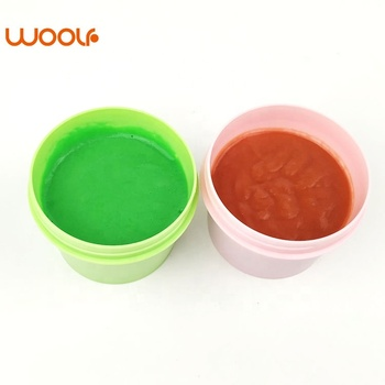 Private Label Natural Organic Cleansing Scrub Gel Sugar Coffee and Coconut Face Body Scrub for Wholesale