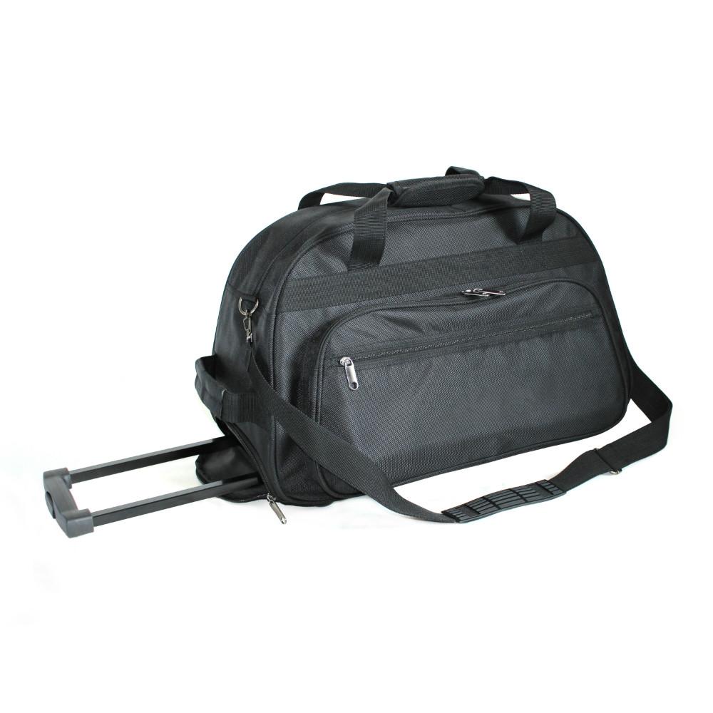 Bsci Audit Di Fabbrica Polo Wheelie Borsa Trolley Da Viaggio 2105c60135f