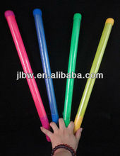 Plastic LED Glow Stick Flashing Stick For Wedding Party