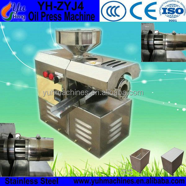 Vegetable Seeds Oil Press/Home Use Oil Press Machine/Oil Press Spare Parts