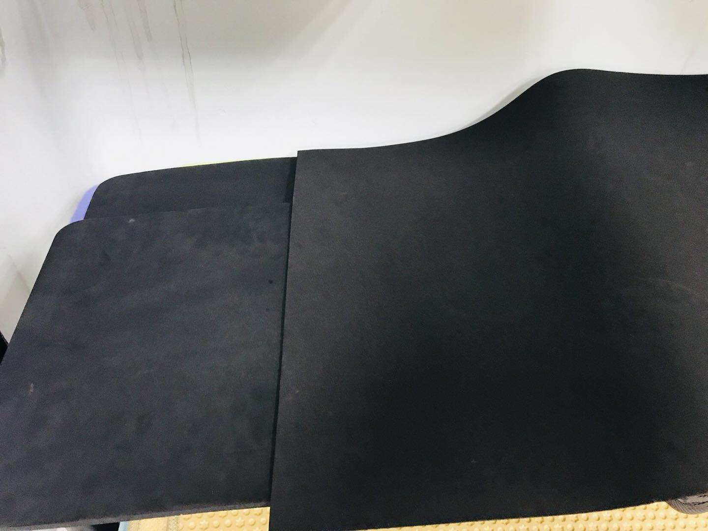 smooth surface and thin eva foam insole sheet for  shoe soles