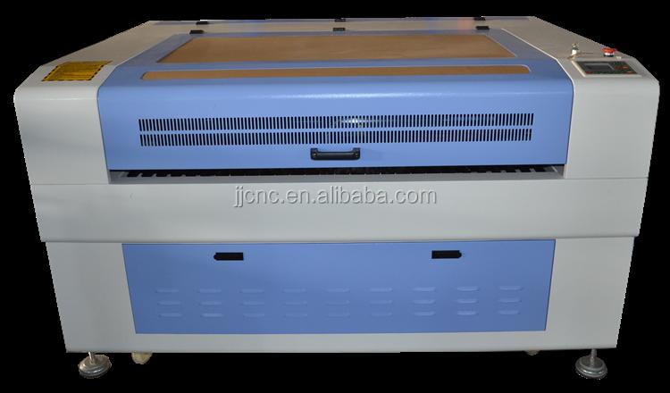 laser foam cutter machine