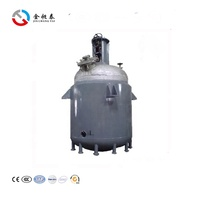 machine for making micro silica fume