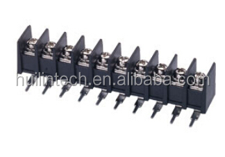 Power supply barrier type DT-25-B14W Dinkle 7.62mm terminal block