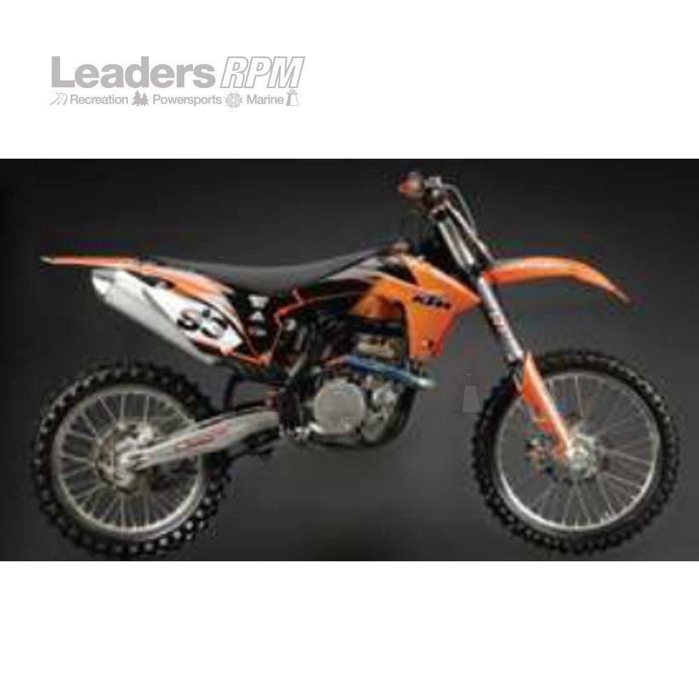 Buy New Ktm 65 Sx Dirt Bike Mx Super Stock Graphic Decals
