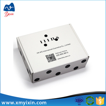 Professional custom corrugated business card storage box buy professional custom corrugated business card storage box reheart Image collections