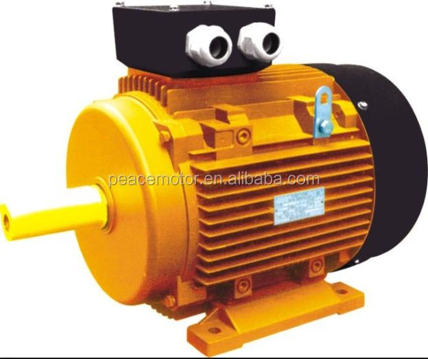 Manufacturer 5kw Electric Motor 72v 5kw Electric Motor