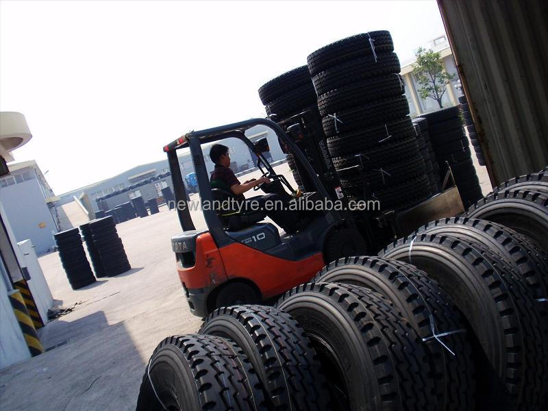 Triangle Double Coin Chengshan Roadshine Radial Truck Tyres 315 ...