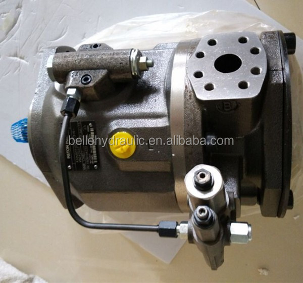 Bosch Rexroth A10VSO18 A10VSO18DFR Variable displacement pumps hot sale