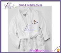 white shawl collar terry bathrobe, terry bath robes in shawl collar style