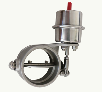 China best quality GRWA exhaust valve vacuum