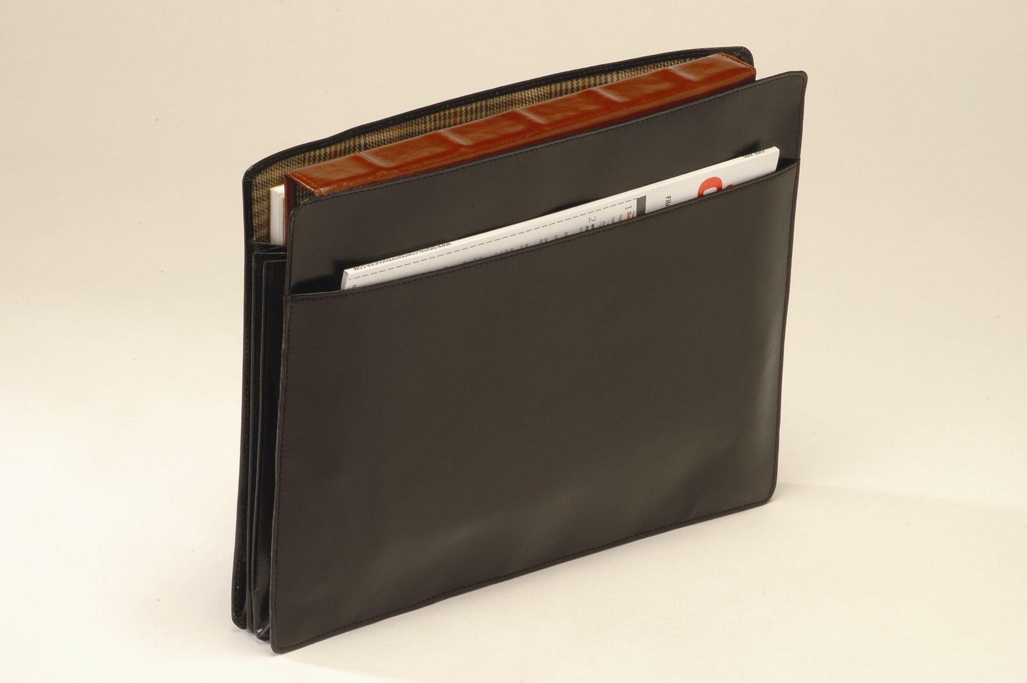 another chance a4060 f0a02 Leather Document Folio / Holder - Buy Leather Document Holder Product on  Alibaba.com
