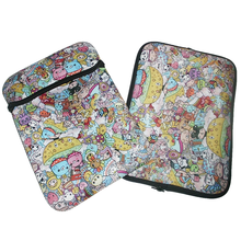 Branded comfortable neoprene cheap tablet case