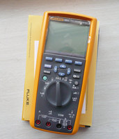 FLUKE-289 digital multimeter electrical measurement instrument