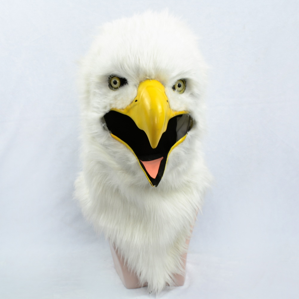 Eagle Moving Mouth Mask With Mover Mouth Mask Wholesale Design Oem ...