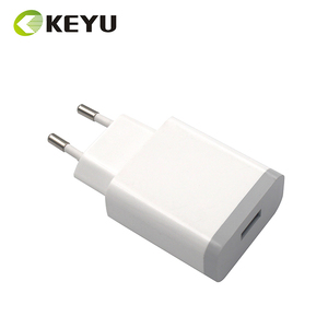 18w quick charge 3.0 fast charger 1 usb adapter for smart mobile phone 3 amp usb wall charger
