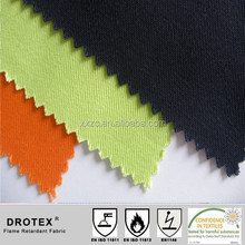 treated antifire cotton fr duck canvas fabric for worker overalls