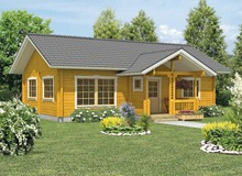 low cost prefabricated homes prefab summer house small movable house for sale