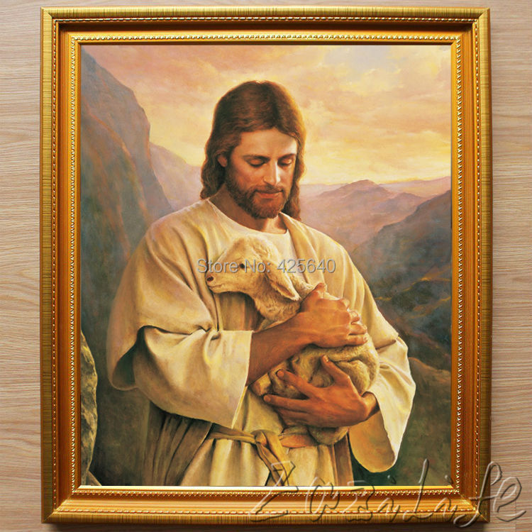 Home Interior Jesus: Posters Jesus Christ Reviews