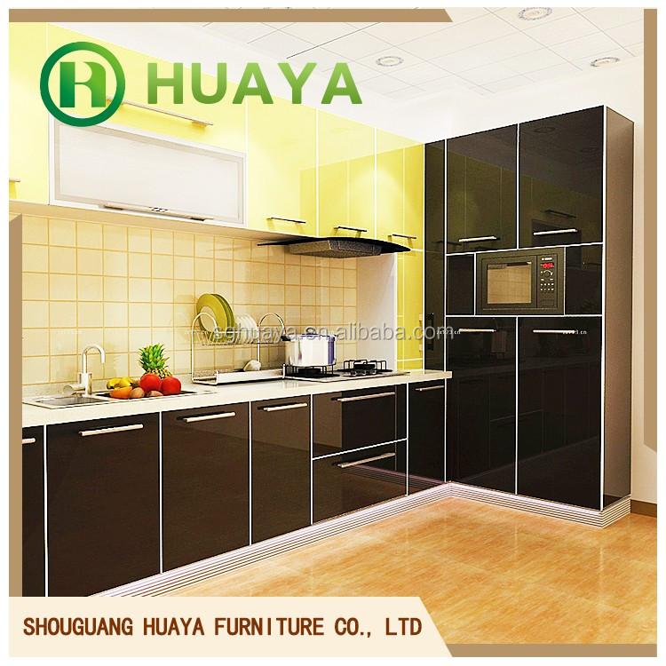 Mdf Kitchen Cabinet Design, Mdf Kitchen Cabinet Design Suppliers And  Manufacturers At Alibaba.com