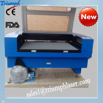 Wood Craft Table Top Laser Cutting And Engraving Machine