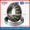 Brick making machine bearing with steel cage 29322E taper thrust roller bearing