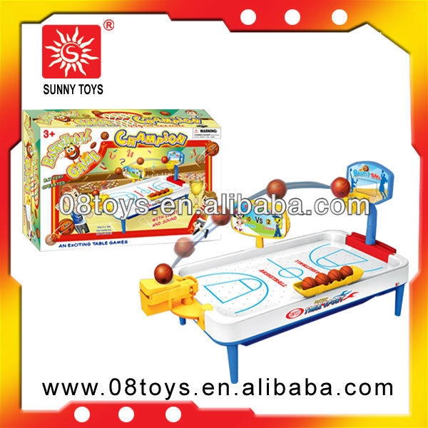Ball game machine toys arcade shooting game machine